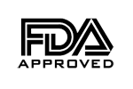 FDA engedéllyel rendelkezik